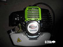 Бензиновая мотокоса (триммер) VIPER CG-430B, фото 2