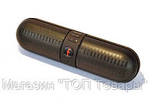 Портативная колонка T808L Bluetooth – беспроводная колонка со светомузыкой!Акция, фото 3