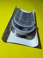 Вкладыши коренные 0.75 mm Mercedes om615-616 w115/o309/unimog /631 1966 - 1996 H914/05 Glyco