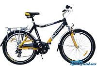 """Дорожный велосипед Azimut Gamma """"26x355"""""""