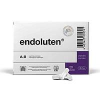 Эндолутен - пептидный комплекс А-8, биорегулятор эпифиза и эндокринной системы (Дозировка: 20 капсул)