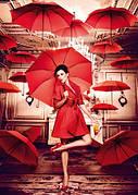 Зонты женские оптом
