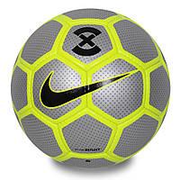 М'яч футбольний Nike 2016-17 DURO Reflect, фото 1