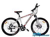 """Горный велосипед Crosser Count 26"""" (17 рама)"""