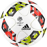 Мяч футбольный Adidas Pro Lique 1 Official Match Ball, фото 1