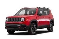Коврики на Jeep Renegade