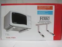 Кронштейн для микроволновой печи (СВЧ) Ferro FS01