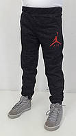Чёрные спортивные штаны AIR