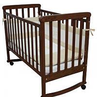 Детская кроватка Верес Соня ЛД-12
