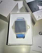 Smart Watch GU08 (аналог Apple Watch), фото 2