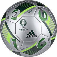 Мяч футбольный Adidas EURO 2016 Glider, фото 1