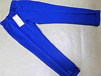 Легкие летние брюки для девочки от 4х до 12ти лет