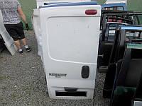 Дверь распашная левая  Renault Trafic 2000-2014