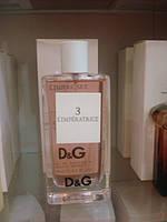 Dolce & Gabbana 3 L`Imperatrice туалетная вода 100 ml. (Тестер Дольче Энд Габбана №3 Императрица)