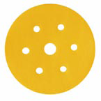 Абразивні диски Hookit серії 255P, діам. 150 мм, P400, конфіг. LD601A