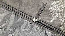 Рюкзак для сменной обуви Машинки, фото 2