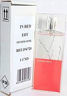 Armand Basi In Red (Арманд Баси Ин Ред) тестер, 100 мл