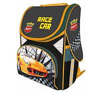 """Ранец ортопедический Сlass """"Race Car"""" 9709"""