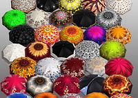 Зонты и зонтики оптом: женские, мужские, детские