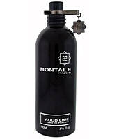 Montale Aoud Lime тестер оригинал  унисекс 100ml