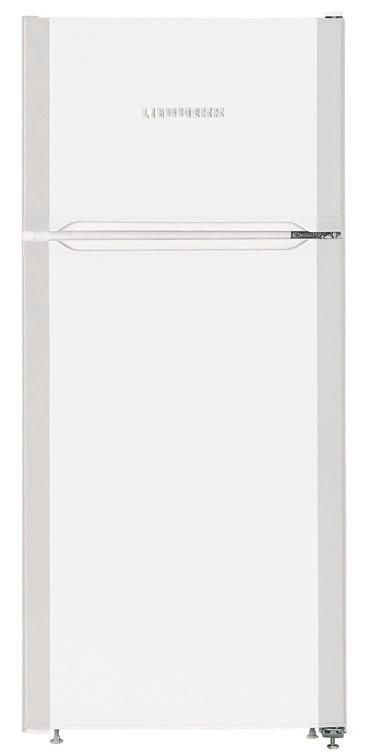 Холодильник LIEBHERR CTP 2121 Comfort