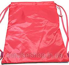 Рюкзак для змінного взуття Метелики, фото 3