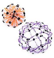 Мяч 0826 B  трансформер, 2 цвета, в кульке, 17-17-17см Мяч 0826 B  Трансформер, 2 Цвета, В Кульке,