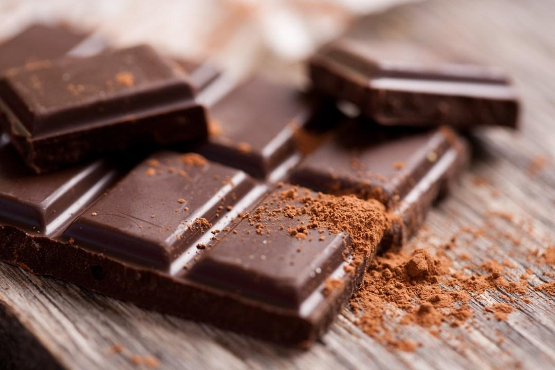 Ароматизатор «Chocolate» Шоколад ароматизатор Baker Flavors