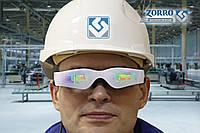 Тепловизор BALTECH TR-0180 Zorro с 3D видемодулем и детектором 640х480 пикселей (-40С...+1700С)