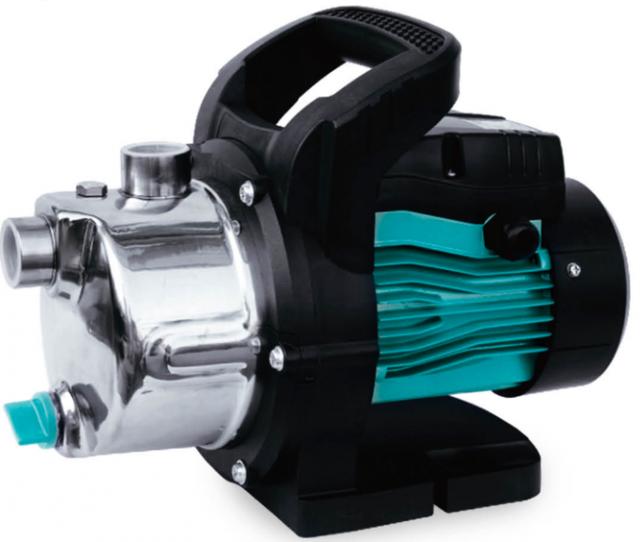 Центробежный самовсасывающий бытовой насос Aquatica 775318