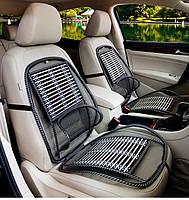Упор для  спины, накидка на сиденье в авто, кресло, суппорт