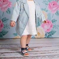 Какие модели ортопедических босоножек выбрать ребенку на лето?