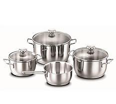 Набор посуды 7пр AROMA KORKMAZ (A1094)