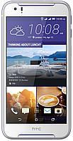 Мобильный телефон HTC Desire 830 Dual Sim Cobalt White