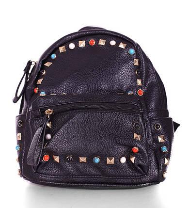 Стильный женский рюкзак, фото 2