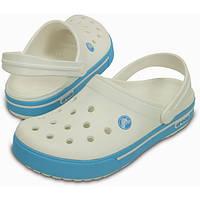 Кроксы мужские шлепанцы Крокбенд 2.5 Сабо оригинал / Crocs Crocband II.5 Clog