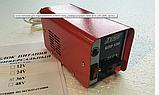 Блок питания подогрева углекислоты БПУ-150 220В (36 В), фото 2