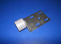 Ролик на гнутой пластине 28мм, фото 1
