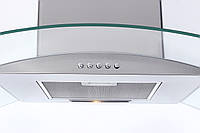 Вытяжка кухонная VENTOLUX FERRARA 60 INOX (750) PB