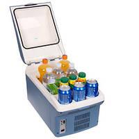 Холодильник автомобильный 16л Froster CB-08A 12V 46W Vitol, фото 1