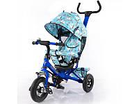 """Велосипед детский трехколесный Baby Tilly """"Trike"""" (T-351-9)"""