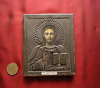 Икона Старинная Вседержатель