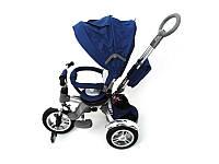 """Велосипед детский трехколесный Baby Tilly """"Trike"""" (QAT-2015A)"""