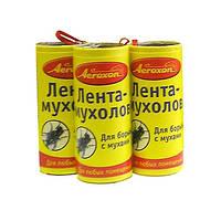 """Липкая лента-мухоловка """"AEROXON"""""""
