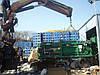 Перевозка негабаритов манипуляторами 15 тонн
