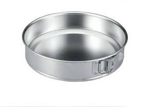 Форма для выпечки разьемная 22 см. METALTEX (220103)