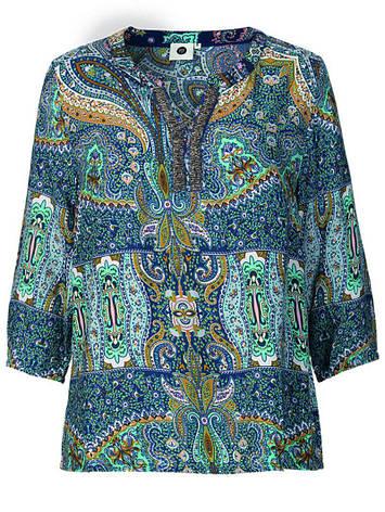 Блуза рубашка Sadika1 от Peppercorn (Дания) в размере M (UA 44/46), фото 2