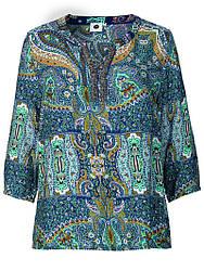 Блуза рубашка Sadika1 от Peppercorn (Дания) в размере M (UA 44/46)