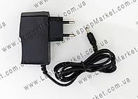 Блок питания для планшета 5V, 2A, 10W, 3.5мм, black