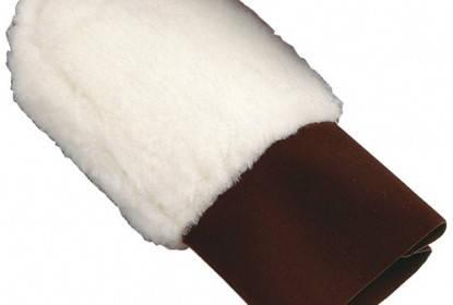 Итальянская рукавица oikos для техники Multidecor